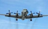 Một chiếc máy bay quân sự Il-20 của Nga. Ảnh: Sputnik