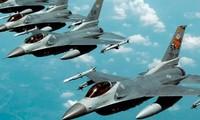 Israel tập trận không quân quy mô lớn với NATO. Ảnh: Defence