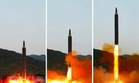 NÓNG: Triều Tiên đang vận hành 13 cơ sở tên lửa ngầm