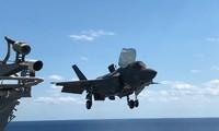 Với chiến đấu cơ F-35B, chiến hạm Izumo Nhật Bản mạnh gấp bội