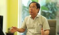 Khởi tố, bắt giam nguyên Phó chủ tịch TPHCM Nguyễn Thành Tài