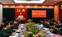 UBKT Quân ủy Trung ương đề nghị khai trừ, cảnh cáo 8 đảng viên