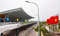 VIDEO: Khai trương Cảng hàng không quốc tế Vân Đồn