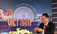 Chủ tịch Cty Trầm hương Khánh Hòa nói về lễ dâng trầm lần đầu tổ chức ở Việt Nam