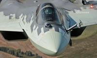 Nga ra mắt phiên bản xuất khẩu tiêm kích Su-57