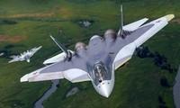 Tiêm kích thế hệ năm Su-57. Ảnh: Topwar