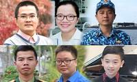Gương mặt trẻ Việt Nam và những câu chuyện truyền cảm hứng