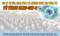 Sự kỳ bí của giáo phái và những nguy cơ tiềm ẩn từ virus SARS – Cov - 2