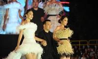 XEM TRỰC TIẾP Người đẹp Thời trang Hoa hậu Việt Nam năm 2020