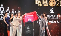 Truyền hình trực tiếp Chung kết toàn quốc Hoa hậu Việt Nam 2020 trên sóng VTV3