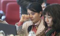 Tài năng trẻ và khát vọng Việt Nam