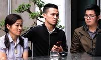 'Người hùng' Nguyễn Ngọc Mạnh giao lưu trực tuyến cùng bạn đọc Tiền Phong