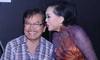 Giao Linh và chồng