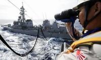 Nhật với Biển Đông