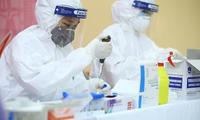 Truy vết thanh niên mắc COVID-19 ở Đà Nẵng từng đến TPHCM
