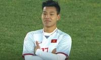 Vũ Văn Thanh: Thầy Park là người rất hay, Xuân Trường chín chắn