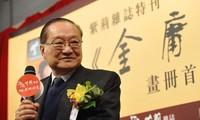 Khán giả quốc tế tiếc thương 'đại hiệp' Kim Dung
