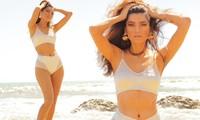 Vóc dáng như siêu mẫu của nữ diễn viên Blanca Blanco