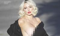 Vẻ gợi cảm đàn bà 'chết người' của mỹ nhân được ví như Marilyn Monroe