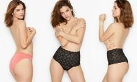 'Thiên thần' Barbara Palvin bán nude gợi cảm 'mê hoặc' người nhìn