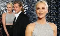 Lễ trao giải SAG Awards 2020 diễn ra nhằm tôn vinh các diễn viên xuất sắc nhất trong năm, quy tụ nhiều sao quốc tế như Brad Pitt, Charlize Theron, Jennifer Aniston...