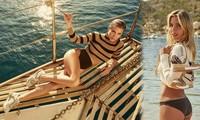 Vợ 'Thần sấm' Chris Hemsworth trẻ đẹp, sexy đầy lôi cuốn ở tuổi U50