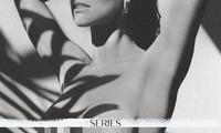 Mỹ nhân nội y Natalie Roser chụp khoả thân đẹp như thần Vệ nữ