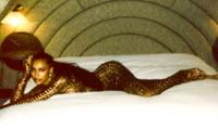 Bộ ảnh khoe đường cong 'siêu thực' của 'thiên thần nội y' Jasmine Tookes