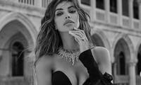 Người đàn bà Romania đẹp 'nghiêng nước nghiêng thành' khiến cánh mày râu 'điên đảo'