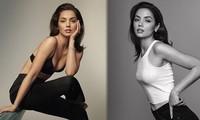 'Bond girl' Ana de Armas gợi cảm mê mẩn trên tạp chí sau chia tay Ben Affleck