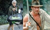 Tài tử 'Indiana Jones' ở tuổi 79 hiện ra sao?