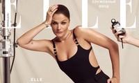 Hoa hậu Hoàn vũ Đan Mạch vẫn nuột nà nóng bỏng ở tuổi 53