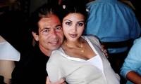 Kim Kardashian đăng bài về bố lên Instagram sau đệ đơn ly hôn: Rất nhiều để nói...
