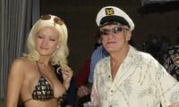 Cô đào kém 53 tuổi được ông trùm Playboy say đắm nhất hiện ra sao?