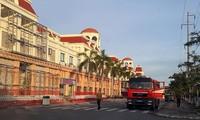 Đột kích ''tập đoàn' cờ bạc quốc tế do người Trung Quốc tổ chức ở Hải Phòng