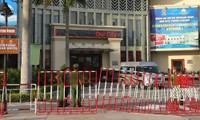Phá đường dây đánh bạc 10 nghìn tỷ của người Trung Quốc ở Hải Phòng