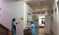 Hải Phòng rà soát người lao động nước ngoài trở về từ vùng dịch Covid-19