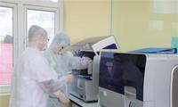 Bí thư Quảng Ninh yêu cầu thanh tra việc mua máy xét nghiệm COVID-19
