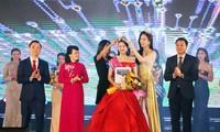 Cô gái 22 tuổi đăng quang Người đẹp Hạ Long 2020