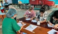 Thông tin mới nhất về số ca mắc COVID-19 và gần 7.000 người liên quan tại Quảng Ninh