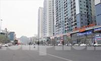 Đường phố Hạ Long 'vắng như chùa Bà Đanh'