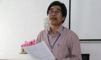 Nguyễn Hóa- Phó giám đốc Sở GD&ĐT tỉnh Kon Tum