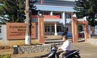 Sở Lao động Thương binh và Xã hội tỉnh Gia Lai