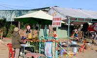 Gia Lai điều chỉnh biện pháp giãn cách xã hội tại 2 huyện