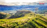 Núi lửa Chư Đăng Ya, một trong những địa điểm đẹp nhất của Gia Lai