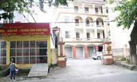 Phó phòng Khảo thí can thiệp kết quả thi ở Hà Giang