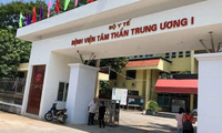 Bộ Y tế lên tiếng vụ buôn bán ma tuý nghiêm trọng tại BV Tâm thần T.Ư I