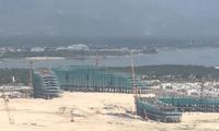 Khánh Hòa tự 'sáng tác' hàng loạt dự án đất ở không hình thành đơn vị ở