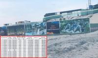 'Siêu' dự án bị đình chỉ vẫn rao bán rầm rộ cả nghìn căn Condotel