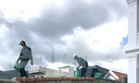 Khánh Hoà sơ tán hơn 15.000 dân, sẵn sàng đối phó bão số 5